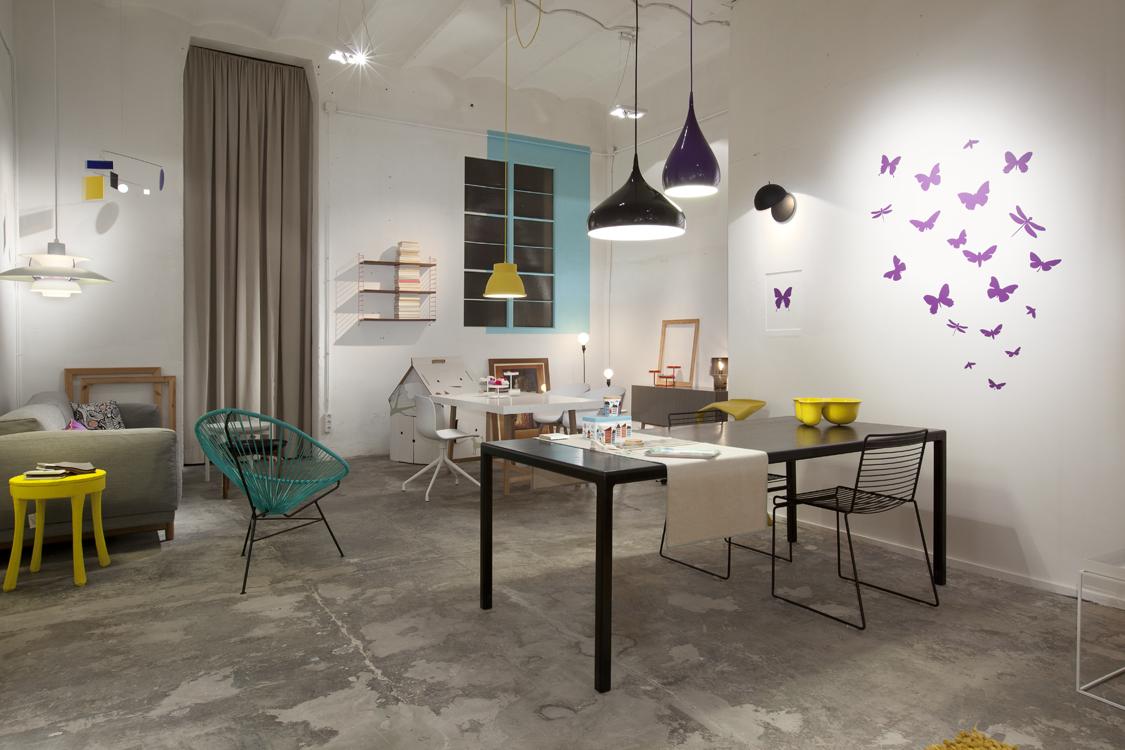 Tienda Nordicthink Ideas Objetos E Ideas Sobre Objetos De  # Ideas Muebles Barcelona